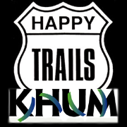 KHUM Happy Trails