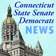 Connecticut Senate Democrats' News (Audio)
