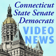 Connecticut Senate Democrats' News (Video)