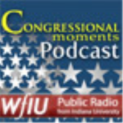 WFIU: Congressional Moments Podcast