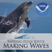 NOAA's National Ocean Service: Making Waves