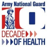The ARNG Decade of Health Podcast (Video)
