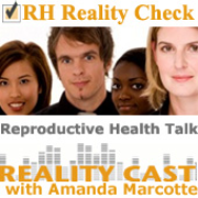 Reality Cast - Our Weekly Audio Podcast with Amanda Marcotte