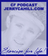 Jerry Cahill's Cystic Fibrosis Podcast