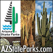 Arizona State Parks Audio Update