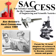 SACCESS San Antonio Engineering and Science Discussions