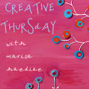 Creative Thursday Field Trip - Book Party
