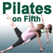 Pilates on Fifth Video Podcast