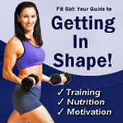 Fit Girl: Your Guide to Getting In Shape