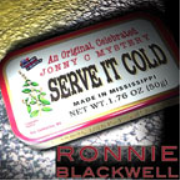 Serve It Cold: A Jonny C Mystery