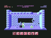 The C64-Gamevideoarchive
