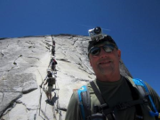 Episode 93 Conquest of Half Dome Part Two