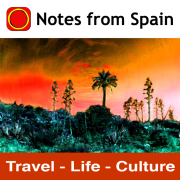 Notes from Spain Podcast no.5 - Sound seeing in Madrid