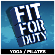 Fit for Duty - Yoga and Pilates