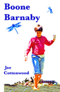 Boone Barnaby - A free audiobook by Joe Cottonwood