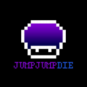 Jump Jump Die #32 - The Red Cross and other stupid things