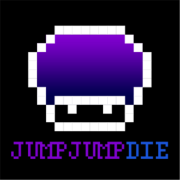 Jump Jump Die #1 - Getting to know us