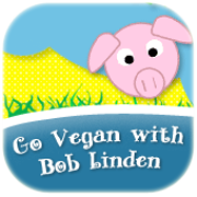 Go Vegan with Bob Linden (GoVeganRadio.com)
