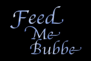 Feed Me Bubbe (IPOD ONLY)