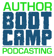 Author Boot Camp