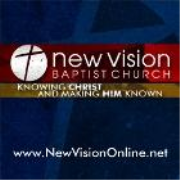 New Vision Baptist Church