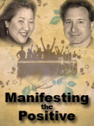 Manifesting the Positive! | Blog Talk Radio Feed