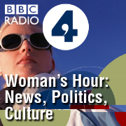Woman's Hour: News, Politics, Culture