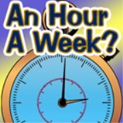 An Hour A Week? Cub Scout Podcast