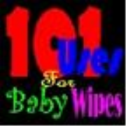 101 Uses For Baby Wipes