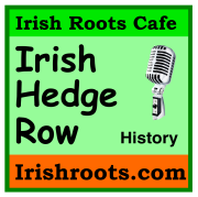 Irish Hedgerow History Lessons: People, Places, Events, Travel