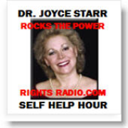Rights Radio w/  Host Dr. Joyce Starr  - An Independent Voice | Blog Talk Radio Feed