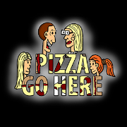 Pizza Go Here