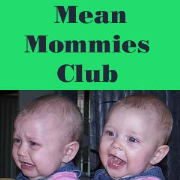 Mean Mommies Club