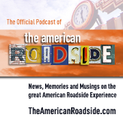 The American Roadside Podcast - Author Sarah Rolph