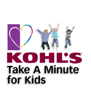 MUSC Kohl's Take a Minute for Kids Podcast
