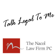 Talk Legal To Me