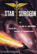 Star Surgeon - A free audiobook by Alan E. Nourse