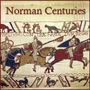 Episode 20 - The Norman Achievement