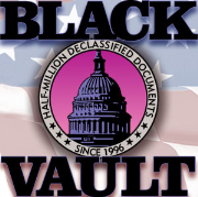 The Black Vault Radio Network: BlackVaultRadio