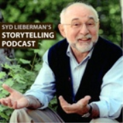 Syd Lieberman's Storytelling Podcast