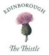 The Thistle: History and Stories from Edinborough Press