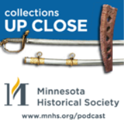Museum Collections Up Close : MNHS.ORG