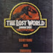 F This Movie! - The Lost World: Jurassic Park