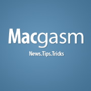 The Macgasm Podcast