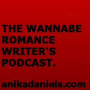 The Wannabe Romance Writer's Podcast