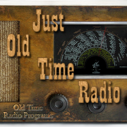 Just Old Time Radio 47 The Night Before Christmas