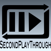 SecondPlayThrough Podcast