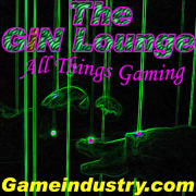 The GiN Lounge