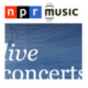 NPR: Live Concerts from All Songs Considered Podcast