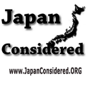 Introductory Program of the Japan Considered Podcast